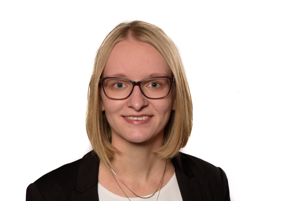 Michelle Schweizer